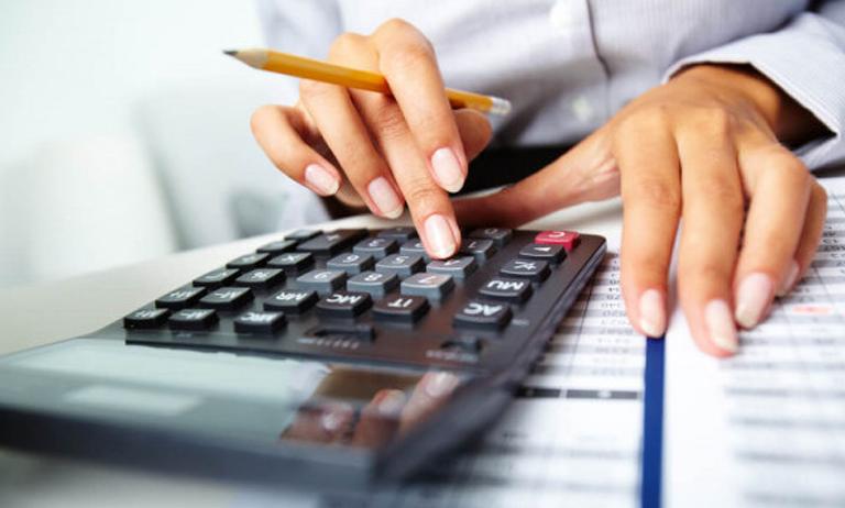 Prestação de contas do condomínio