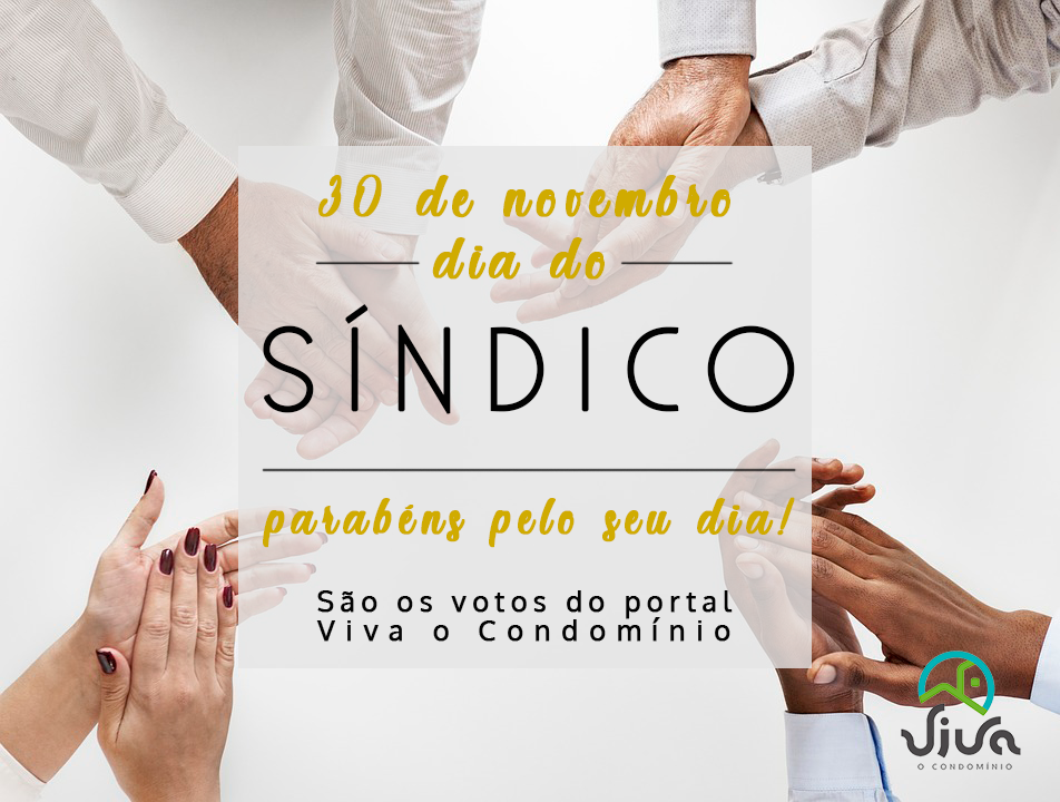 dia do síndico