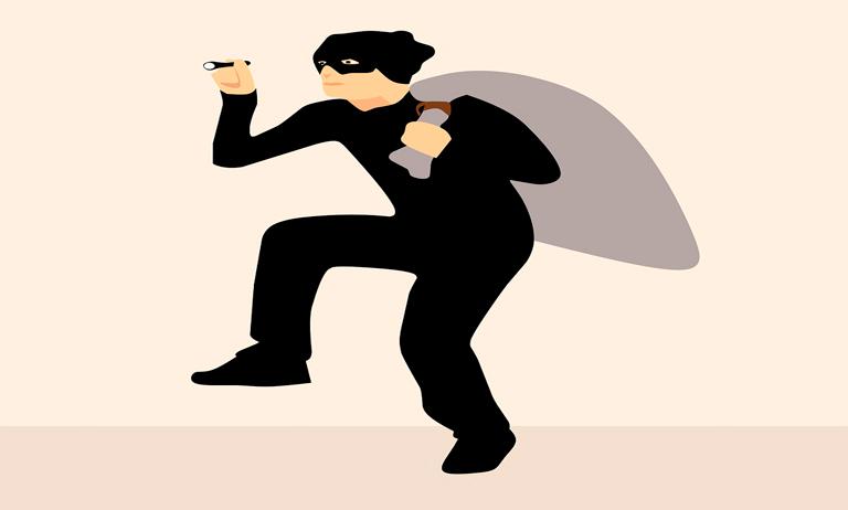 disfarces mais usados por assaltantes de condomínios