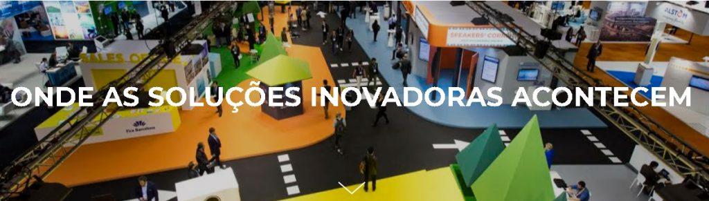 SmartCity - Expo Curitiba