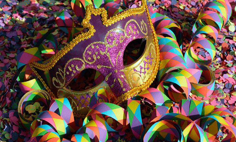 Boas maneiras no condomínio durante o Carnaval