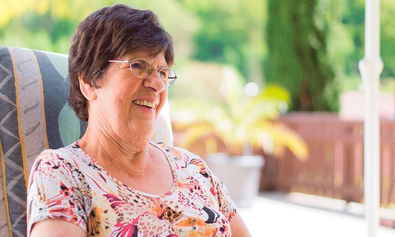 Praticidade motiva idosos a buscar um novo imóvel