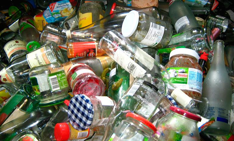 Confira três passos para descartar corretamente o seu lixo