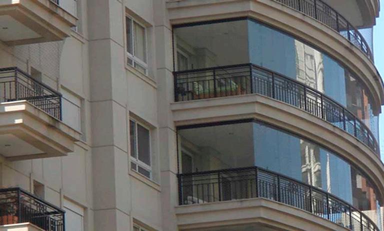 alteração de fachada