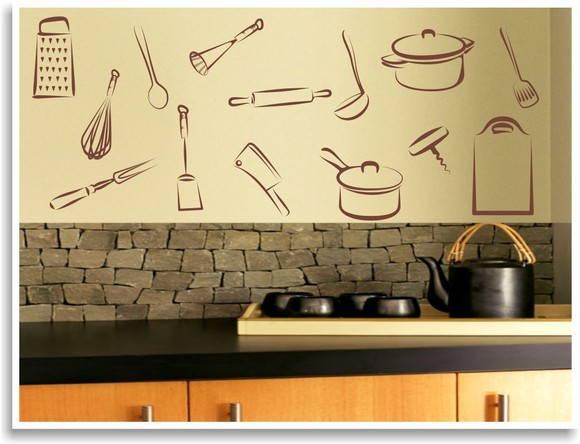 adesive a sua cozinha