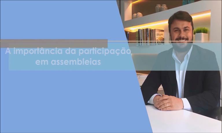 A importância da participação em assembleias de condomínio