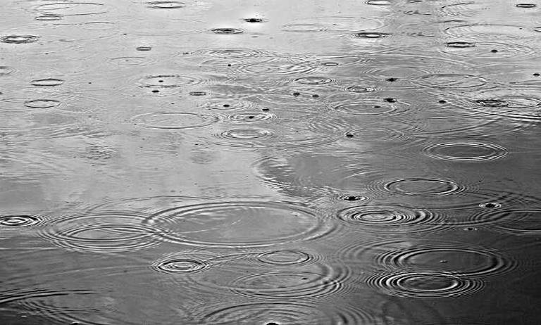 época de chuvas