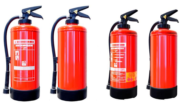 Veja algumas dicas sobre extintores de condomínio