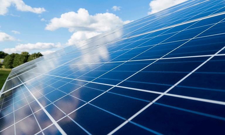 energia solar ou fotovoltaica