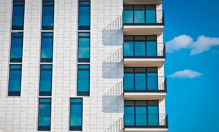 As controvérsias sobre alteração de fachada do condomínio