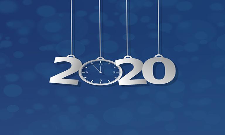 Principais assuntos abordados ao longo de 2019