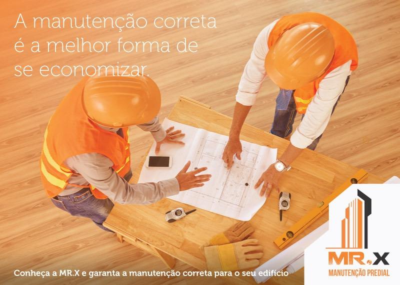 MRX Manutenção Predial