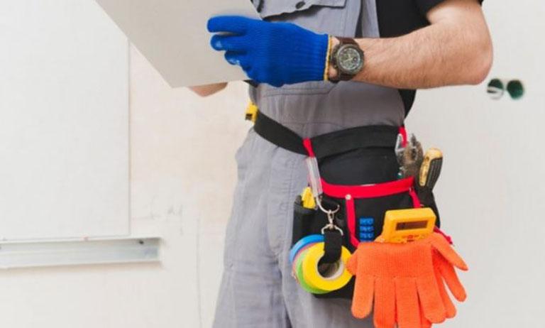 manutenção preventiva e programada