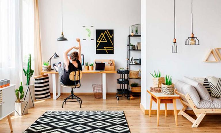 Quarentena: 7 maneiras para incorporar suas paixões na decoração da casa