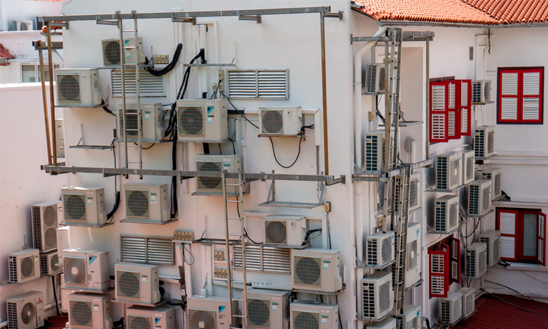 ESTUDO: Obras no condomínio em meio à crise do coronavírus