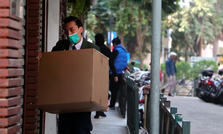 Encomendas merecem atenção especial durante a pandemia