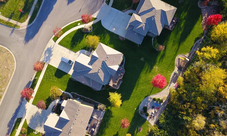 Tendência: Novas procuras por moradias específicas em condomínios
